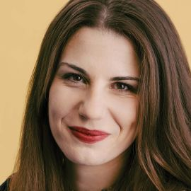 Lauren Duca Headshot