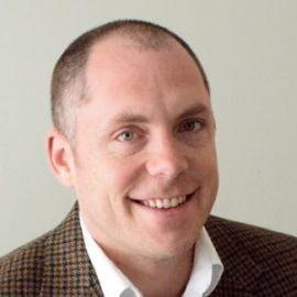 Tim Carney Headshot