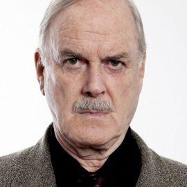 John Cleese Headshot