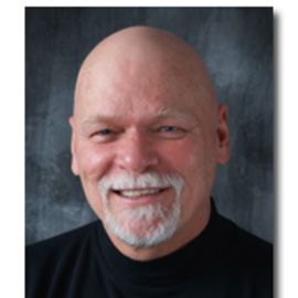 Rick Stoddard Headshot
