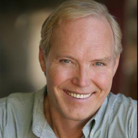 Patrick Reynolds Headshot