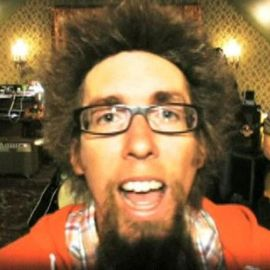 David Crowder Band Headshot