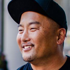 Roy Choi Headshot