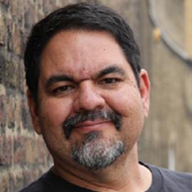 Ray Lozano Headshot