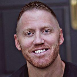 Britton Johnsen Headshot