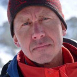 Thierry Malleret Headshot