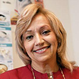 Dr. Aida Giachello Headshot