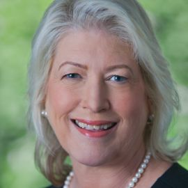 Barbara Newhouse Headshot