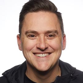 Greg McKeown Headshot