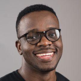 Adegoke Olubusi Headshot