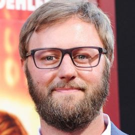 Rory Scovel Headshot