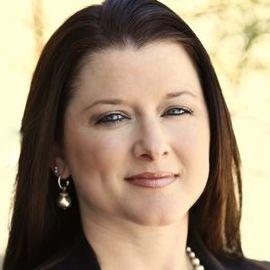 Stephanie Atkinson Headshot