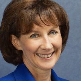 Kathleen Bartholomew Headshot