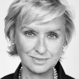 Tina Brown Headshot