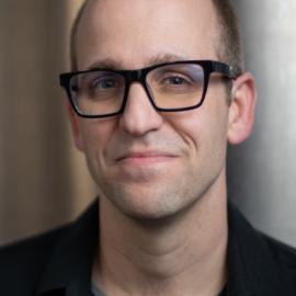 Adam Minnick Headshot