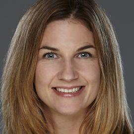 Angie Morgan Headshot