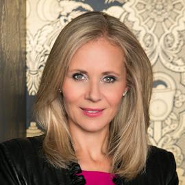 Deborah Lehr Headshot