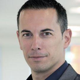 Olivier Oullier Headshot