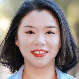 Ninie Wang Yan Headshot