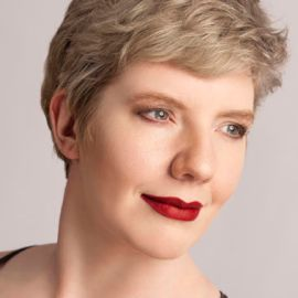 Laurel Lawson Headshot