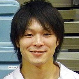 Kōhei Uchimura Headshot