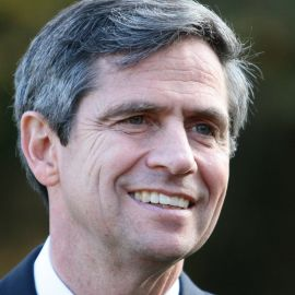 Joe Sestak Headshot