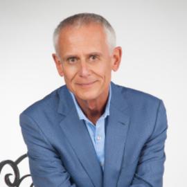Peter Kongstvedt, MD Headshot