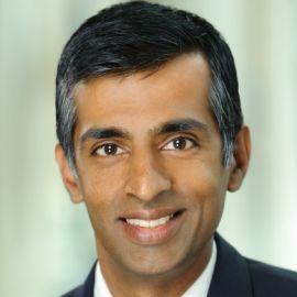 Anand Srinivasan Headshot