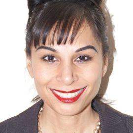 Geeta Chopra Headshot
