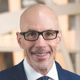 Stephen Klasko Headshot