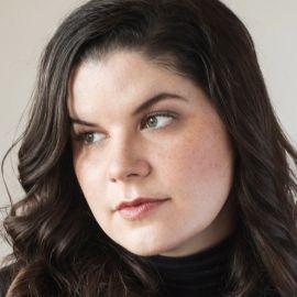 Kate Elizabeth Russell Headshot