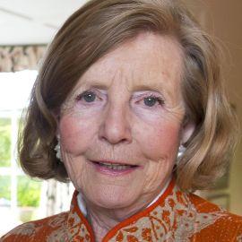 Anne Glenconner Headshot