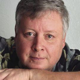 Tim Dorsey Headshot