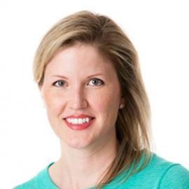 Heather J. Dalton, M.D. Headshot