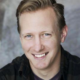 Blake Ellis Headshot