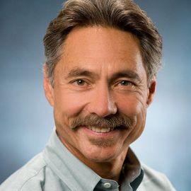 Dr. Ken Fujioka Headshot