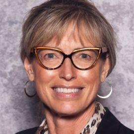 Dr. Carol Addy Headshot