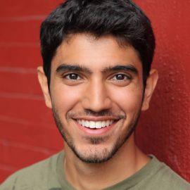 Omar Maskati Headshot