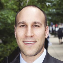 Scott Kahan, MD, MPH Headshot