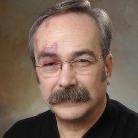 Dr. Tedd Tripp Headshot