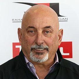 Bobby Rahal Headshot