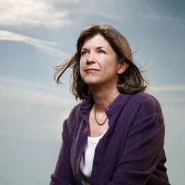 Dr. Judith Curry Headshot