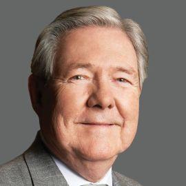 Frank A. Bennack, Jr. Headshot