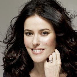 Lisa Eldridge Headshot