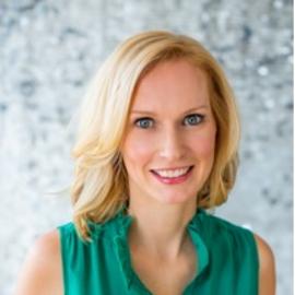 Kirsten Brusse Headshot