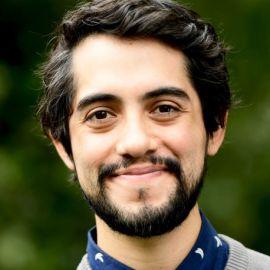 Carlos López Estrada Headshot
