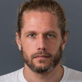 Markus Mutz Headshot