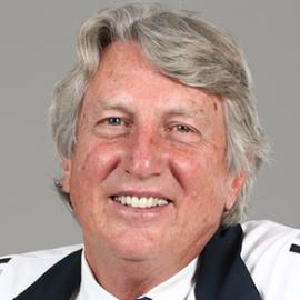 Dick Fosbury Headshot