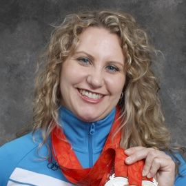 Margaret Hoelzer Headshot
