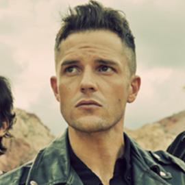 The Killers Headshot